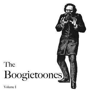 The Boogietoones アーティスト写真