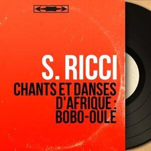 S. Ricci 歌手頭像