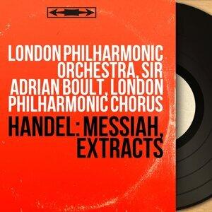 London Philharmonic Orchestra, Sir Adrian Boult, London Philharmonic Chorus 歌手頭像
