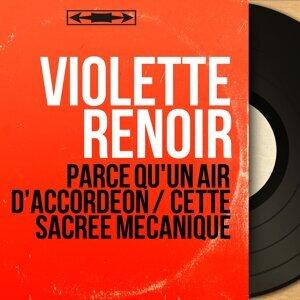 Violette Renoir 歌手頭像