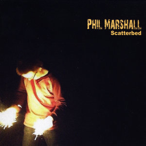 Phil Marshall Artist photo