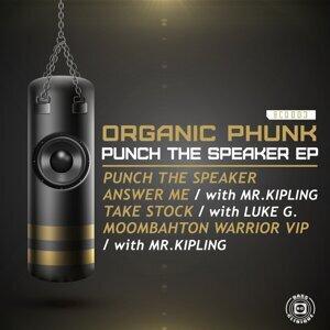 Organic Phunk 歌手頭像
