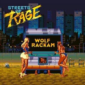 Streets of Rage 歌手頭像