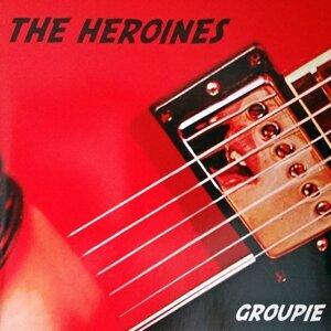 The Heroines 歌手頭像