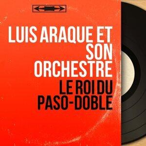 Luis Araque et son orchestre アーティスト写真