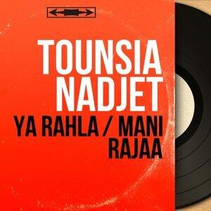 Tounsia Nadjet 歌手頭像