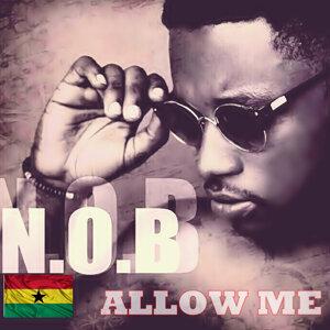 N.O.B. 歌手頭像