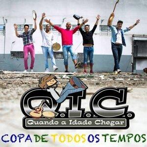 Grupo Q.I.C. 歌手頭像