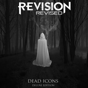 Revision, Revised アーティスト写真