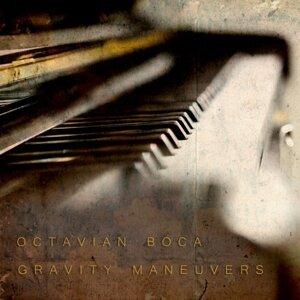 Octavian Boca アーティスト写真