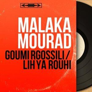 Malaka Mourad 歌手頭像