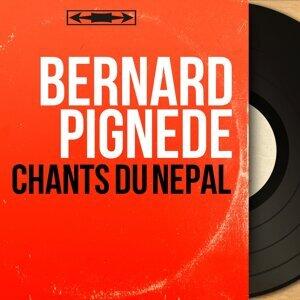 Bernard Pignède 歌手頭像