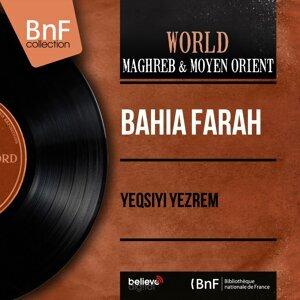 Bahia Farah 歌手頭像