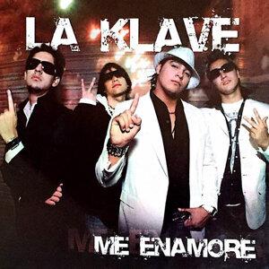 LA KLAVE アーティスト写真
