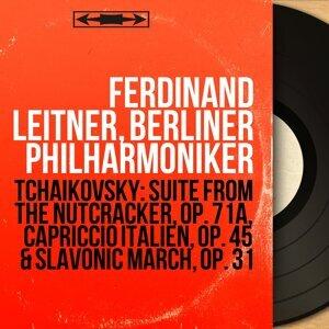 Ferdinand Leitner, Berliner Philharmoniker 歌手頭像