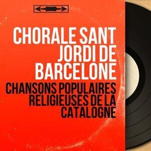 Chorale Sant Jordi de Barcelone 歌手頭像