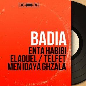 Badia アーティスト写真