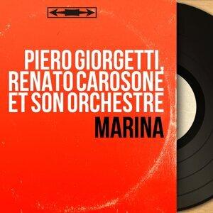 Piero Giorgetti, Renato Carosone et son orchestre 歌手頭像