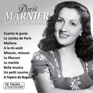 Doris Marnier 歌手頭像