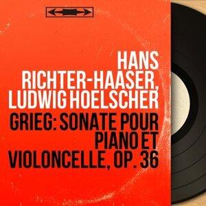 Hans Richter-Haaser, Ludwig Hoelscher 歌手頭像