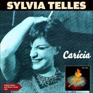Sylvia Telles, Silvia Telles 歌手頭像