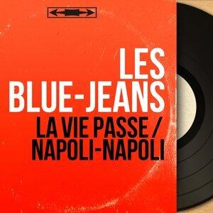Les blue-jeans 歌手頭像