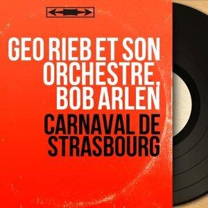 Géo Rieb et son orchestre, Bob Arlen 歌手頭像