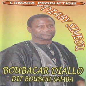 Boubou Samba 歌手頭像