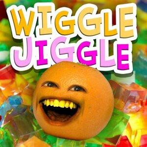 Annoying Orange 歌手頭像