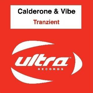 Calderone & Vibe 歌手頭像