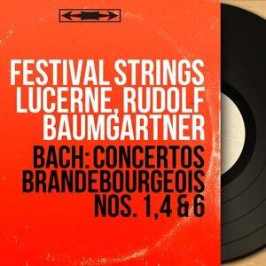 Festival Strings Lucerne, Rudolf Baumgartner 歌手頭像