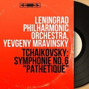 Leningrad Philharmonic Orchestra, Yevgeny Mravinsky