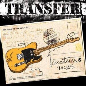 Transfer 歌手頭像