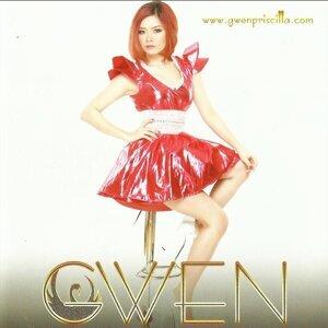 Gwen Priscilla 歌手頭像