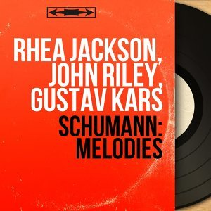 Rhea Jackson, John Riley, Gustav Kars 歌手頭像