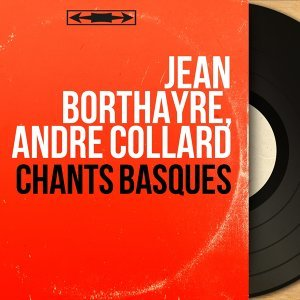 Jean Borthayre, André Collard 歌手頭像