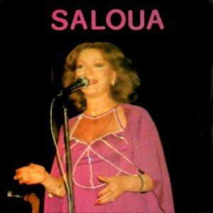 Saloua 歌手頭像