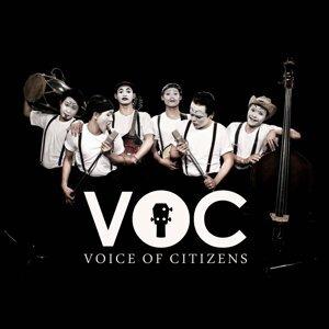 VOC 歌手頭像