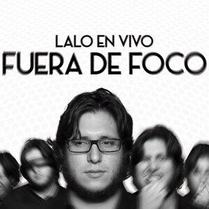 Lalo En Vivo 歌手頭像