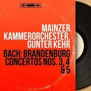 Mainzer Kammerorchester, Günter Kehr 歌手頭像