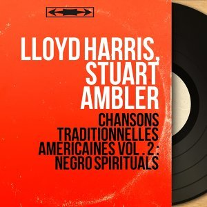 Lloyd Harris, Stuart Ambler アーティスト写真
