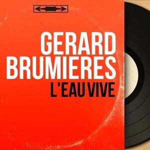 Gérard Brumières アーティスト写真