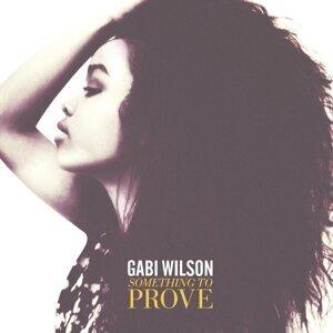 Gabi Wilson
