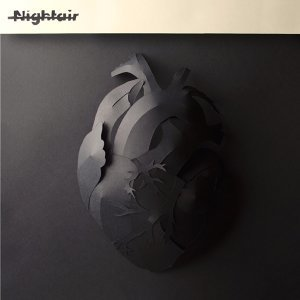 NightAir 歌手頭像