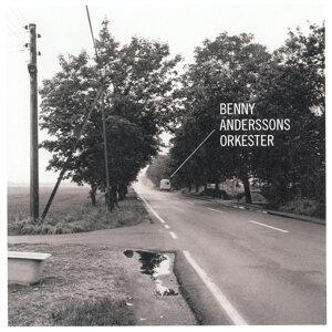 Benny Anderssons Orkester,Helen Sjöholm 歌手頭像