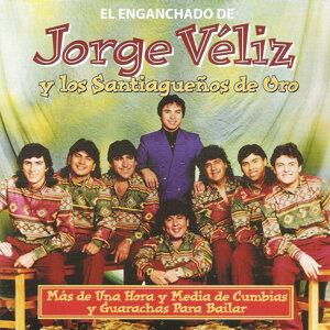 Jorge Véliz y Los Santiagueños de Oro 歌手頭像