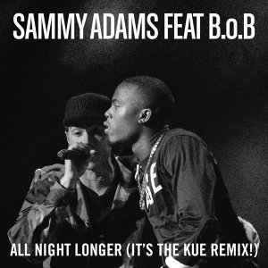 Sammy Adams feat. B.o.B Artist photo