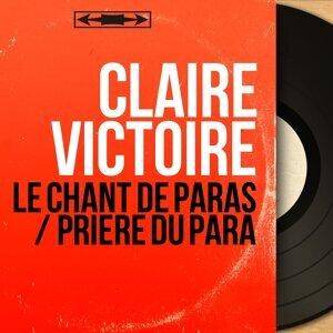 Claire Victoire 歌手頭像