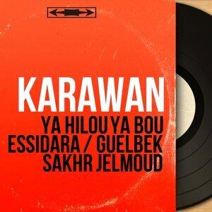 Karawan 歌手頭像