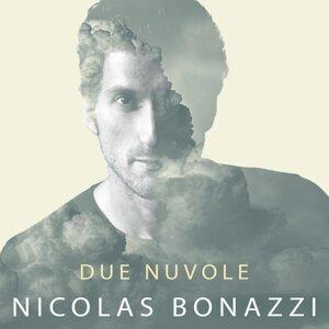 Nicolas Bonazzi 歌手頭像